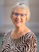 Ellen D'Errico, PhD, RN