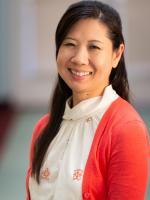 Fayette Nguyen Truax, PhD, RN, CPNP