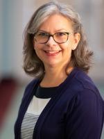 Lisa Roberts, DrPH, MSN, RN, FNP-BC, CHES, FAANP