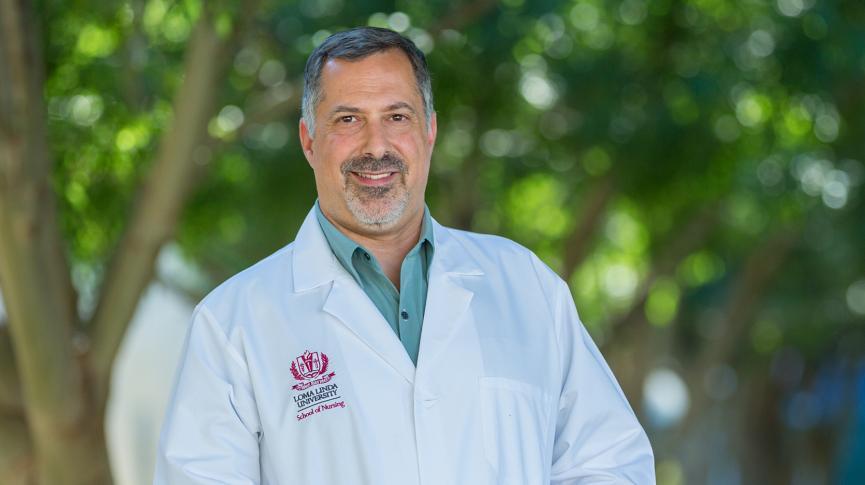 Shawn Collins, PhD, DNP, CRNA